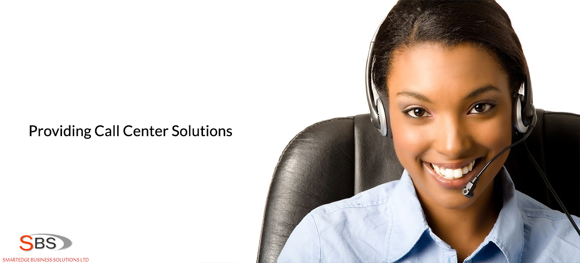 Providing Avaya Call Centers Solution