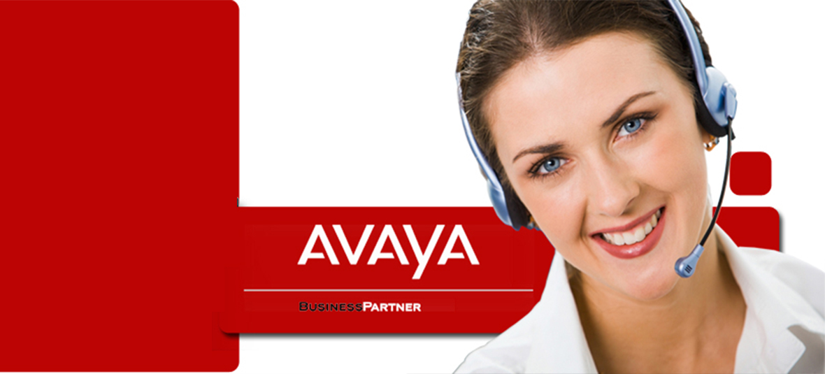 We are Avaya Partner in Nigeria