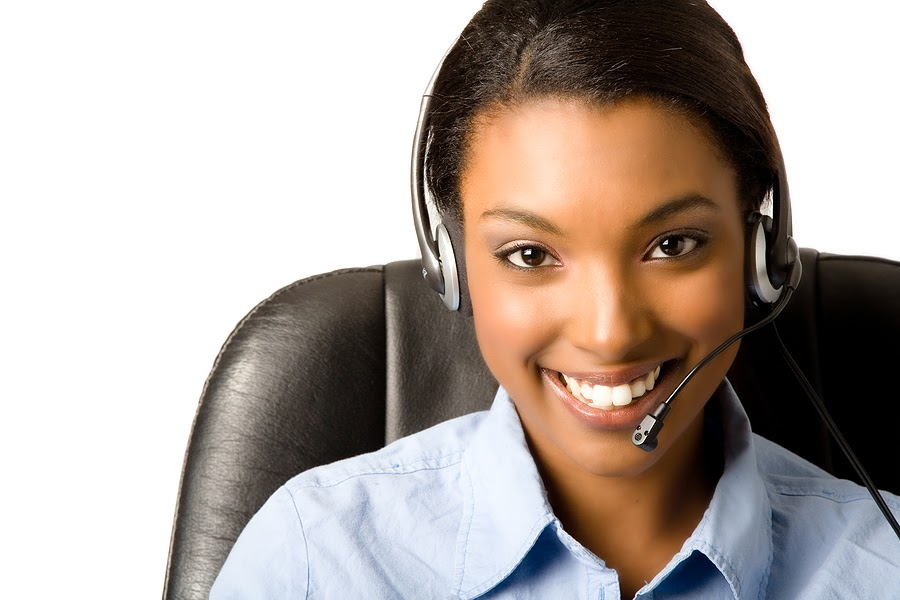 how to be a good customer service representative